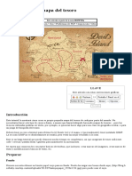 Cómo Hacer Un Mapa Del Tesoro - Scribus Wiki