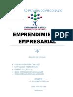 Universidad Privada Domingo Sabio