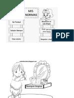 Sectores Imprimir