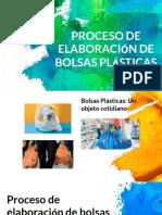 Presentación Procesos I