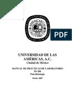 (50)Psicofisiología