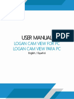 Logan Cam View for Pc-logan Cam View Para Pc Eng-spa