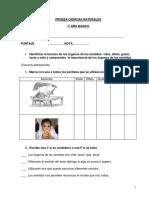 Evaluación unidad los sentidos.pdf