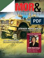 Armor & Mobility 2014