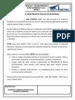 san lorenzo.docx