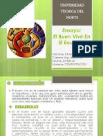 ensayoelbuenvivirenelecuador-140516153148-phpapp02
