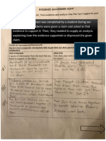 oral and written-based strategies