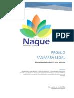 Projeto Fanfarra Legal
