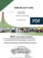 Sistema de Glp y Gnc