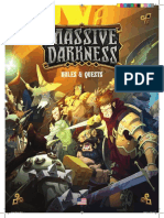 Massive Darkness Rulebook