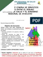 SOCIALIZACIÓN CONVENIO CON EL SIS 2018.pptx