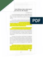 Laclau , mistisismo retorica y politica ( articulo sobre el estudio de la ideologia).pdf