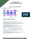 Pendahuluan Terkait Mikroprosessor