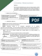 ESTADISTICA - metodos cuantitativos 1 - primer parte del repartido.pdf