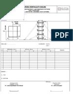 Adf Pk k Pos f Ins 08 Form Inspeksi Verticality Kolom