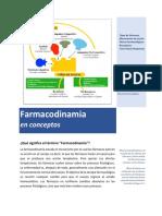 1 Farmacodinamia en Conceptos_v1