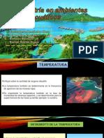 Termometría en ambientes acuáticos.pptx