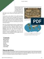 World Map - Wikipedia