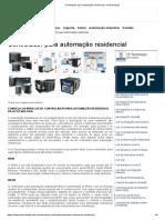 Controlador Para Automação Residencial - HI Tecnologia