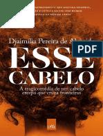 Djaimilia Pereira de Almeida_Esse Cabelo