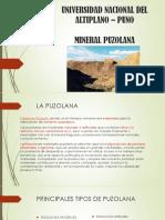 Expocicion Universidad Nacional Del Altiplano – Puno