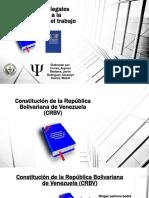 Instrumentos Legales Vinculados a La Capacitación en El