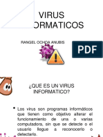 Virus Informaticos Mar