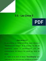 5 S - Las Cinco S-20131126-153611