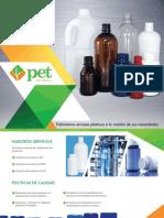 Catalogo PET 2015 Web
