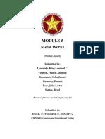 4Metal Works