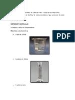 Cristalizacion Del Sulfato de Cobre A