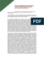 El problema de la identidad. Guillermo Wilde.pdf