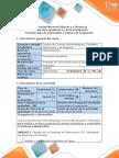 Guía de Actividades y Rúbrica de Evaluación - Paso 4 - Gestionando Información Para El Desarrollo de Nuevos Proyectos
