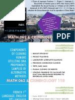 Paris -- 3 Types of Improper Fractions