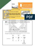 02 Descargar Operaciones Con Terminos Algebraicos Álgebra Segundo de Secundaria