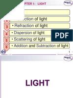 Light Notes -Form 1