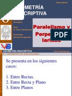 Capitulo 06 Paralelismo y Perpendicularidad