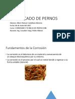 ZINCADO DE PERNOS.pptx