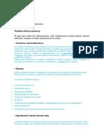 Fludrocortisona