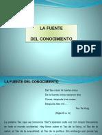 La Fuente Delconoc.