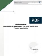 Taller Basico MDM63 Impreso