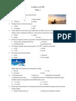 Www.sekolahdasar.net Latihan Soal IPS Kelas 6 Paket 1