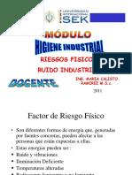 SEK Ruido Industrial 2 Presentacion