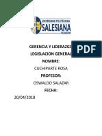 Legislacion General 2