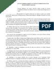 Texte Sarkozy