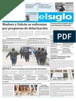 Edición Impresa 25-04-2018