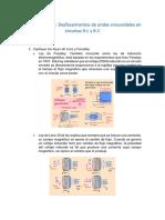 Informe Previo Experiencia 2 Electricos