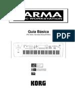 KARMA Basic Guide S1