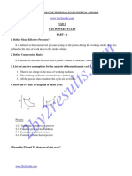 Thermal Engineering-ME6404 Question Bank 2by2results