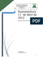 2.Formato de Presentacion de Proyectos Redes